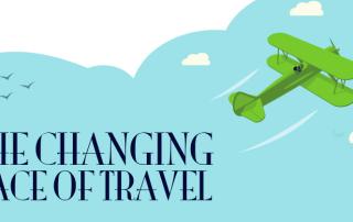 Evolución viajes