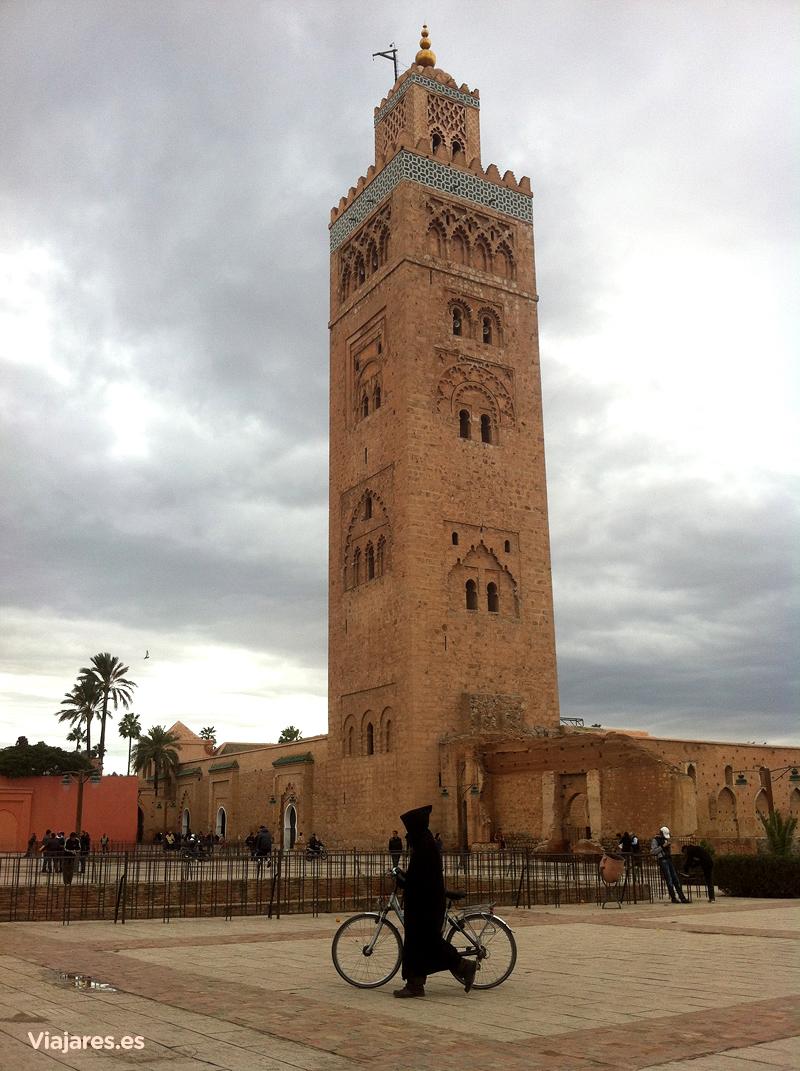 Marrakech-koutobia