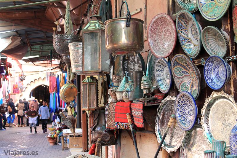 Marruecos – Viajar a Marrakech, mejor destino en Trip Advisor