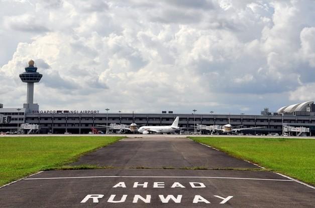 Los 50 mejores aeropuertos del mundo
