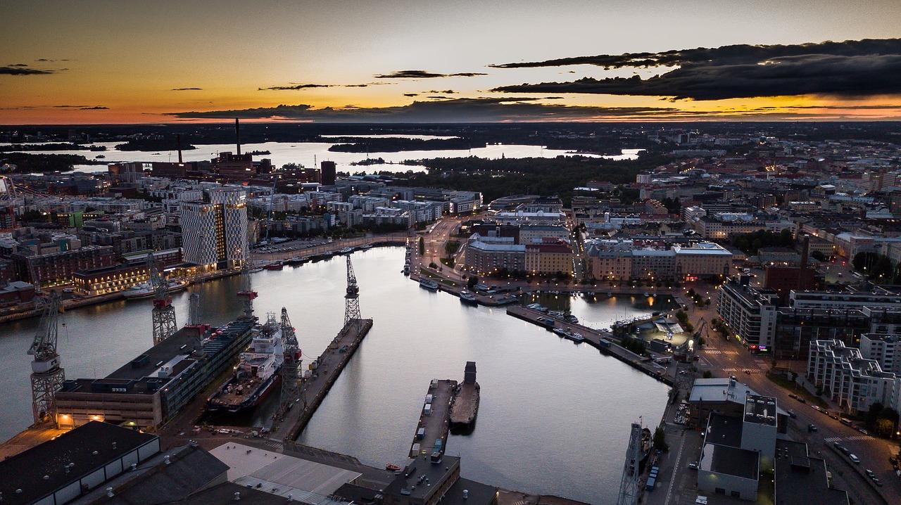 Finlandia a la cabeza del Ranking Mundial de la Felicidad
