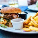 La cadena de comida más popular en cada estado de USA